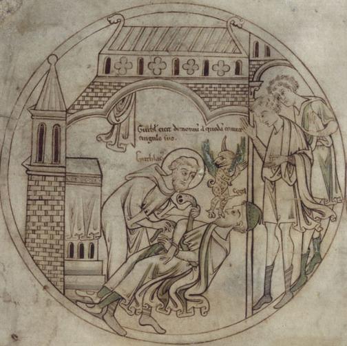 strangest medieval miracles