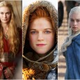 Daenerys Targaryen, Arya Stark, Brienne of Tarth, Margaery Tyrell, Ygritte the Wildling, and Cersei Lannister. Take this quiz to find out which Game of Thrones woman you are most like!