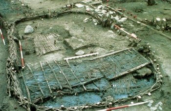 Archaeology from Viking Dublin
