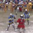 Watch the final day of competitions from the World Championship on Historical Medieval Battle