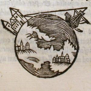 flat earth myth
