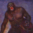 In Beowulf, Grendel presents itself as a figure of inescapable ambiguity and as an embodiment of paradox that causes consternation in the human community.