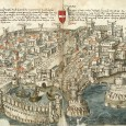 What did medieval cities look like? Here are 15 images of the urban world from the Middle Ages.