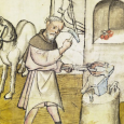Want to know what kind of jobs there were in the Middle Ages?