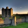 Ten great medieval castles from Ireland and Northern Ireland