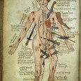 Fascinating and strange medieval images of the human body.