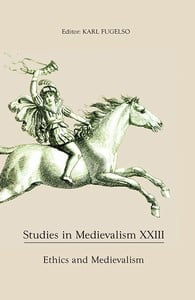Studies in Medievalism XXIII