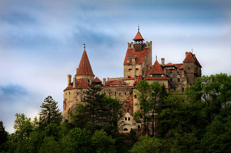 The Use of History in Dracula Tourism in Romania