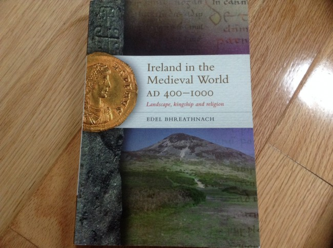 Ireland in the medieval world