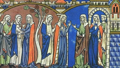 Living la vita apostolica: Life expectancy and mortality of nuns in late-medieval Holland