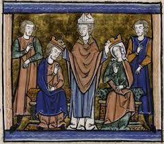 Medieval Friendship