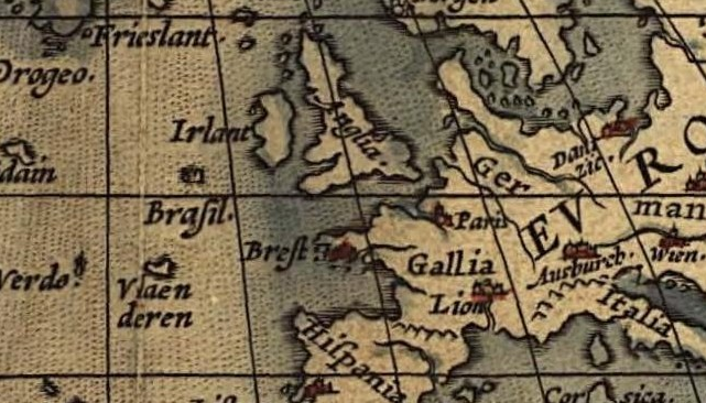 The Problem of Mayda, an Island Appearing on Medieval Maps