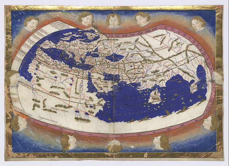 World in 1467