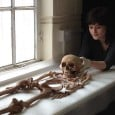 Five years ago, archaeologists uncovered a graveyard dating back to the Middle Ages in the Scottish city of Edinburgh. Now a research project to analyze almost 400 people who were buried there has revealed new insights into their lives and even how they might have looked like.