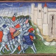 Jean Froissart's Chronicles, one of the most influential accounts of the first half of the Hundred Years War, was in large part devoted to preserving tales of individual chivalric accomplishment