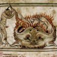 Created by Dr. Sarah Peverley, these are some images of the Apocalypse and Doomsday from medieval manuscripts