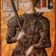 While Joan of Arc is well-known as a woman who was involved in medieval warfare, there are many more examples of women who took up arms or commanded armies during the Middle Ages.