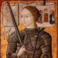 Ten Medieval Warrior Women