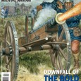 The theme for this issue is The Burgundian Wars (1474-1477)