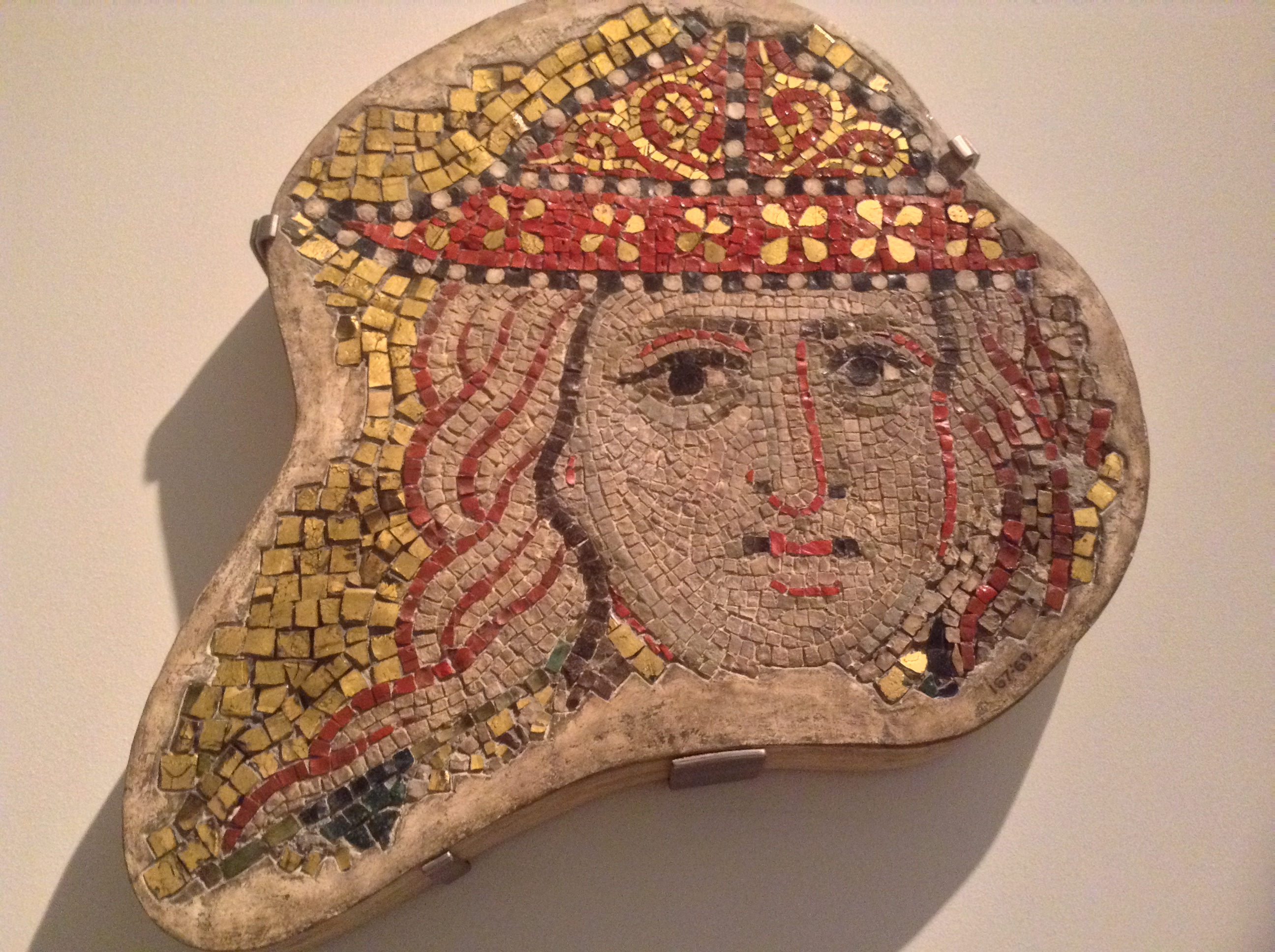 Mosaic from Venice
