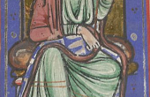 Ealhswith was a Mercian princess who married Alfred, Anglo-Saxon king of Wessex.