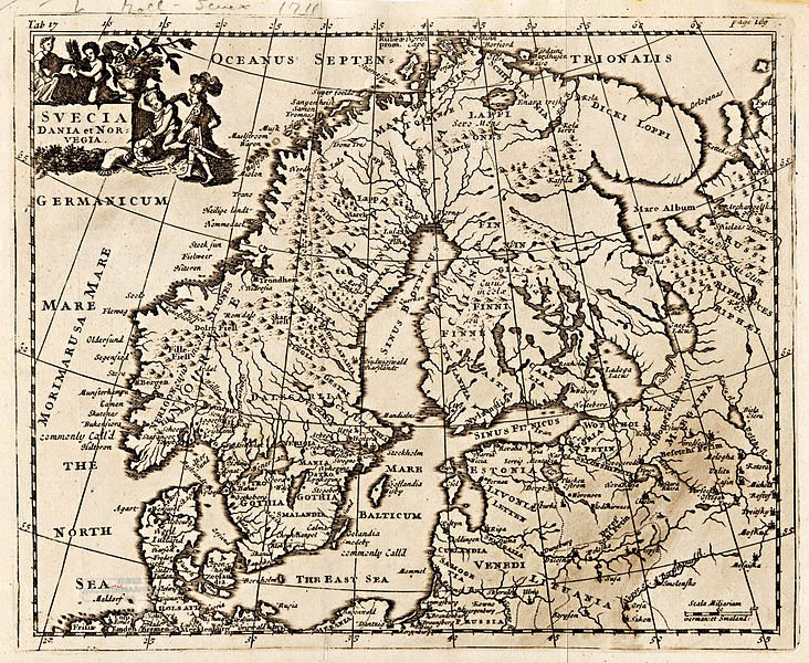 Early Modern Scandinavia