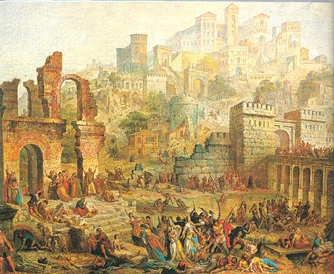 Jews in the First Crusade: Culpability, Martyrdom, and Blood Vengeance