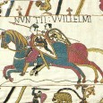 The designer of the Bayeux Tapestry also included little details that might be missed by the casual viewer. Here are ten images to take a second look at!