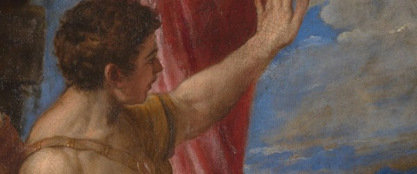 Here are ten close-up images of famous art works created by Italian Renaissance artists. Can you name the artist?