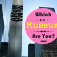 They contain national treasures, priceless artworks and prehistoric artifacts; which of these museums of the world are you?