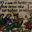 Thirteen medieval rulers who were named 'The Great'. What did they do to deserve that title?