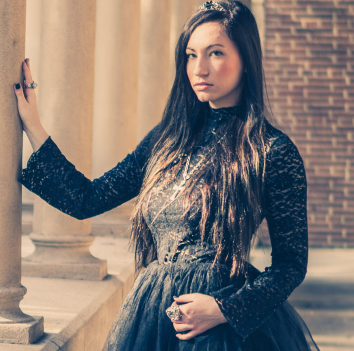 Natasha Mira finds her voice with Medieval Pop
