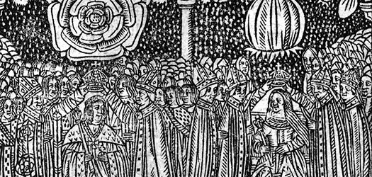 Canterbury Christ Church University is hosting two free public lectures this week on the role that medieval and early modern queens played in diplomatic relations throughout Europe.