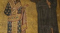 St Bartholomew of Simeri (ca. 1050-1130), a Greek monastic founder and reformer from Calabria, saw the effective end of Byzantine imperial power in southern Italy in 1071, the conquest of Muslim Palermo by Robert Guiscard the following year, and the rise of the Norman kingdom of Roger II at the end of his life.
