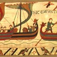There is a large bibliography of secondary works concerning the Bayeux Tapestry, but when one reads much of the published material it is clear that a high proportion of this comment, as one would expect, copies and builds on previous authors.