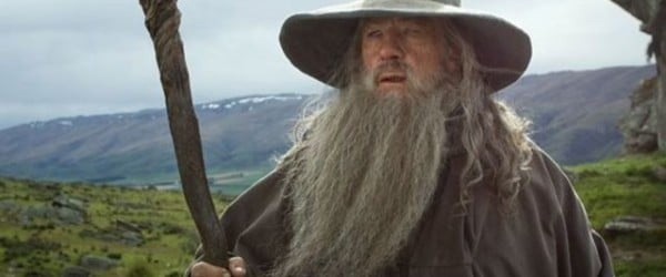 Let's see how well you know Middle Earth's most powerful wizard.