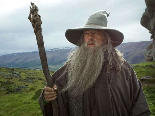How Well Do You Know Gandalf