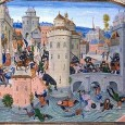 In the eyes of the chroniclers, the Jacquerie of 1358 was the most important peasant revolt in late medieval France.