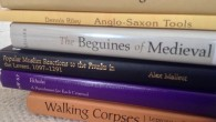 Hundreds of books are published each year in the field of medieval studies - we just want to highlight six recent publications that you might be interested in