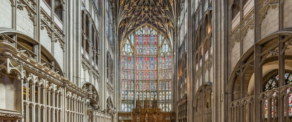Here are ten questions based on Jon Cannon's new book Medieval Church Architecture, which offers a guide on how to understand the design of churches in medieval England
