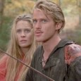 Not quite medieval, but too great not to include, we take a look at the 1987 film The Princess Bride, starring Cary Elwes, Robin Wright and Mandy Patinkin.