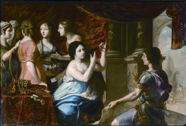 Jacques Stella (1596–1657)