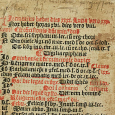 A copy of the Aberdeen Breviary, one of the first printed books in Scotland, has been purchased by the National Library of Scotland and is now available to read online.
