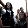An up and coming movie about Grace O' Malley (Grainne Uaile), Ireland's famous female pirate!
