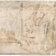 A set of documents, brought to United States by an Italian immigrant, may reveal new details about Marco Polo's travels in Asia, including that he possibly explored and mapped Alaska.