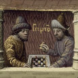 The article demonstrates that, for the Latin chroniclers, the most serious problem of gambling in the context of the crusades was its tendency to distract from the war effort.