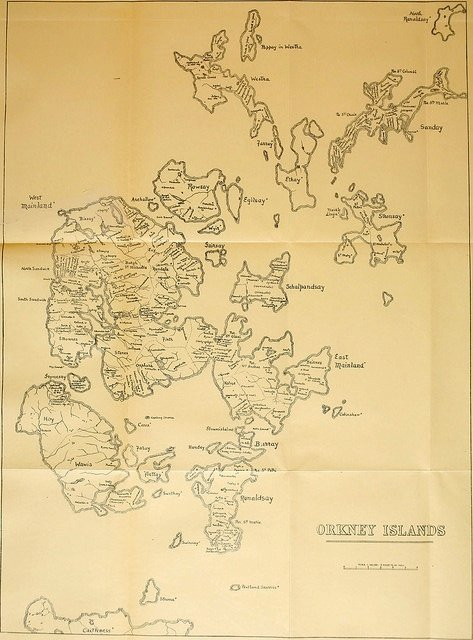 Vassals or Vikings?: Orkney's identity in the changing Norwegian world (1151-1206)