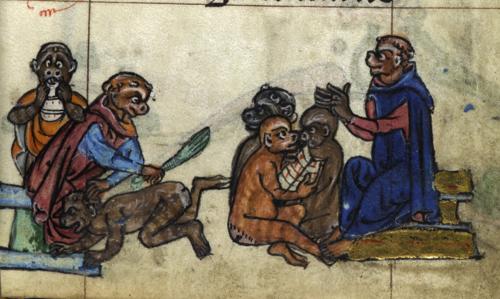 this week in medieval mss images