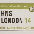 My review of the recent Historical Novel Society conference that took place in London, England.