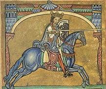 Alfonso IX of León